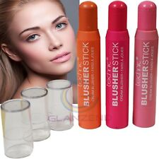 Technic Blusher Stick Twist Up Chunky Cream Blusher Cheeks Colour Highlighter
