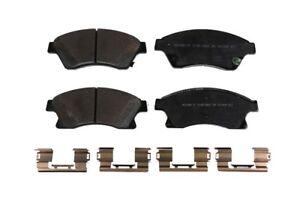 Premium Disc Brake Pad Set Front ACDelco GM Original Equipment 171-1216