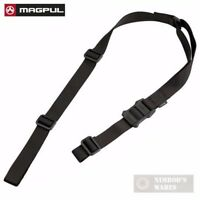 MAGPUL MS1 SLING Single/Two-Point Adj. Multi-Mission MAG513-BLK *FAST SHIP*!!