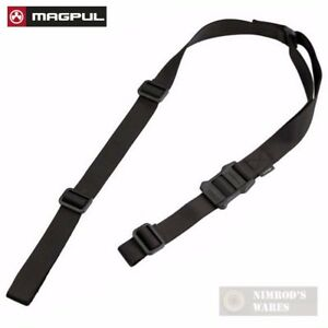 MAGPUL MS1 SLING Single/Two-Point Adjustable MAG513-BLK FAST SHIP