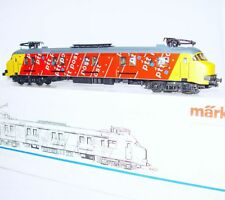 Marklin AC HO 1:87 Dutch NS mP 3000 PTT POST POSTAL ELECTRIC RAILCAR 3386 MIB`94