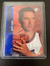 New Listing1996-97 Sp Premier Prospects Steve Nash #142 Rookie Rc Phoenix Suns