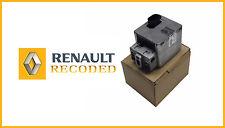 Renault Mégane/SCENIC dirección CERRADURA Recoded 8200110033 Reset FARO