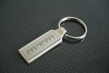 Original MTM Schlüsselanhänger Schlüsselband Logo Emblem Audi VW Porsche Neu