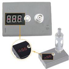 0.01 - 9.99 Ohm Resistance Meter Coil Reader Voltage Tester for RBA RDA