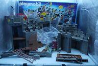 Playmobil 5783 EAGLE CASTLE MEDIEVAL SET COMPLETE + BOX