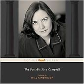 Kate Campbell - Portable ( CD 2004 ) NEW / SEALED