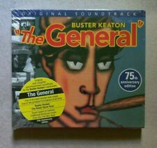 Ua - Buster Keaton / The General (Cd New) Sfcd33555 (C2)