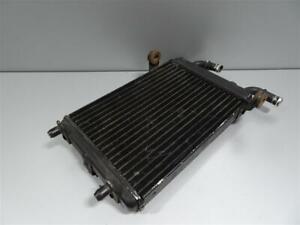 Audi S6 4F 5.2 320 KW V10 BXA Automatikgetriebe Zusatz Kühler 4F0121212G