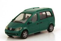 Herpa H0 023092 Mercedes-Benz Vaneo (W414) - aquagrün