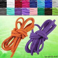 soft leather suede lace cord rope string bracelet necklace gift craft diy strap