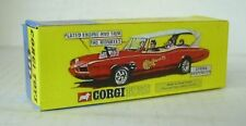 """Repro Box Corgi Nr.277 The Monkees """"Monkeemobile"""""""