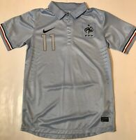 New Authentic Nike Dri-Fit France National Team Mens Large Jersey