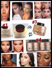Promo  Ben Eye Poudre Libre Powder Contouring Teint noir, mat, Métissée, blanche
