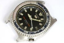 Seiko divers 7002-7010 automatic watch for PARTS/RESTORE - 133954