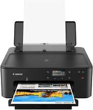 Stampante Canon PIXMA TS705 Inkjet Wireless Wi-Fi Ethernet 5 inchiostri Colori