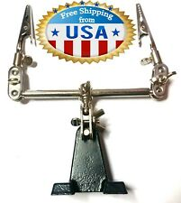 1 X Third Hand, Soldering Iron Stand Clamp ,Helping Hands Clip Tool &PCB Holder