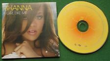 Rihanna A Girl Like Me inc SOS & We Ride + CD