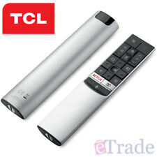 GENUINE ORIGINAL NEW TCL RC602S Voice Search Remote Control RC602S