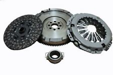 CLUTCH DMF > SOLID CONVERSION KIT FIT TOYOTA AVENSIS COROLLA RAV 4 II 2.0 D4D