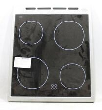 BEKO DVC6522 Oven Cooker Ceramic Glass Hob Top & surround