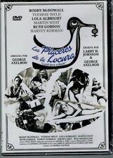 Los placeres de la locura (Lord Love a Duck) (DVD Nuevo)