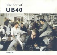 [Music CD] The Best Of UB40 - Volume One