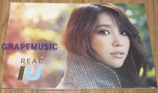 IU 3rd Mini Plus Album REAL+ K-POP CD SEALED