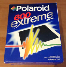 Paquete De 3 paquetes de película Polaroid 600 Extreme Brillo Sellado de 30 Fotos