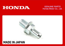 GENUINE HONDA PCV VALVE CIVIC TYPE R  FN2 FD2 FG2 SI ACCORD CR-V 2007-2012