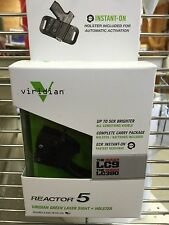 Viridian Green Laser Sight + Holster, R5-Lc9, 804879460770