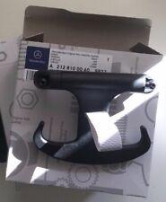 Mercedes Trunk Bag Hanger Grocery Hook Cargo Compartment OEM Genuine