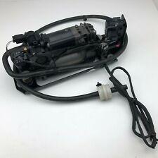 BMW F11 520D PRE LCI  AIR SUSPENSION COMPRESSOR PUMP 6794465
