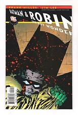 BATMAN and ROBIN THE BOY WONDER 2 (NM/M) FRANK MILLER COVER  (SHIPS FREE)*