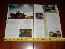 1948 JEEP CJ-2A - ORIGINAL 2013 ARTICLE