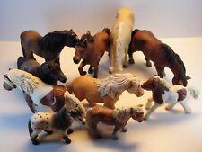 Schleich - Tiere - Pferde - Ponys - einzeln zum Aussuchen -