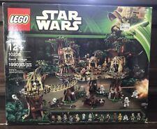 LEGO 10236 Ewok Village Star Wars