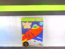 Rocket To The Moon - WordWorld PBS Kids on DVD New Sealed