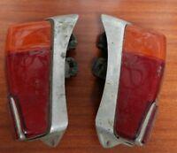 Fiat 500  topolino belvedere coppia fanalino posteriori leggi dettagli vedi foto