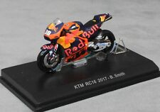 Spark KTM RC16 Red Bull MotoGP 2016 Bradley Smith M43049 1/43 NEW