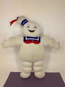 Ghostbusters - 2016 - Stay Puft Mashmallow Man - Plush