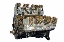 Remanufactured Gm Chevy 3.4 207 Premium Long Block 1996-1999