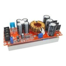 New 1200W 20A DC Converter Boost Step up Power Supply Module IN 8 60V OUT 12 83V