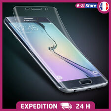 VITRE FILM PROTECTION ECRAN TPU FULL COVER 3D SAMSUNG GALAXY S8 S7 / EGDE NOTE 8