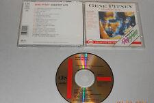 Album CD Gene Pitney - Greatest Hits  20 Tracks 1989 guter Zustand
