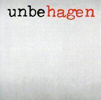 Nina Hagen - Unbehagen [New CD] Germany - Import