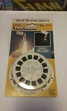 View-Master 3 Reel set (Sealed) NASA Era of the Space Shuttle View Master 1982