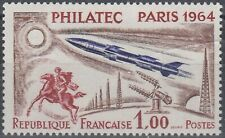 Timbres France 1964 Neufs**