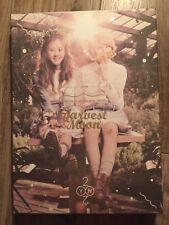 2YOON - Haverst Moon (1st Mini Album) KPOP