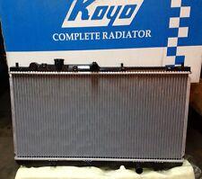 RADIADOR MAZDA 323 2.0 D - OE: RF1S15200A - NUEVO!!!